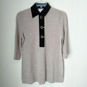 Soft Surroundings Tunic sweater Size S
